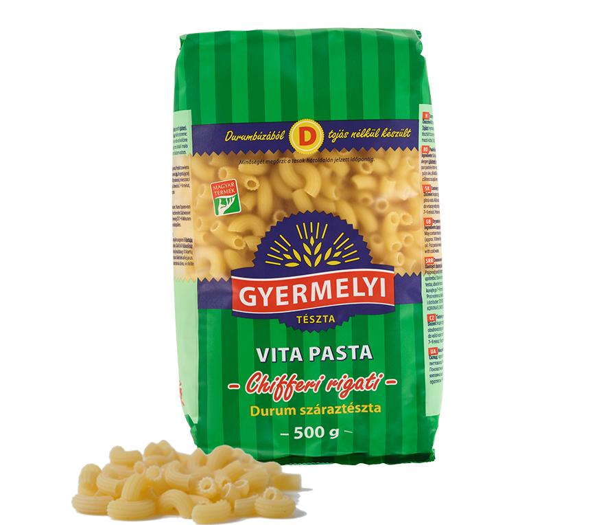 Vita Pasta Hornlets