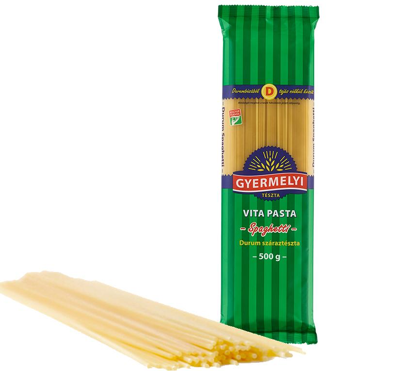Spaghete Vita Pasta Gyermelyi