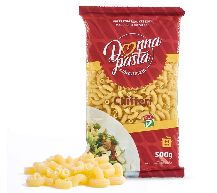 Donna Pasta Corniţe