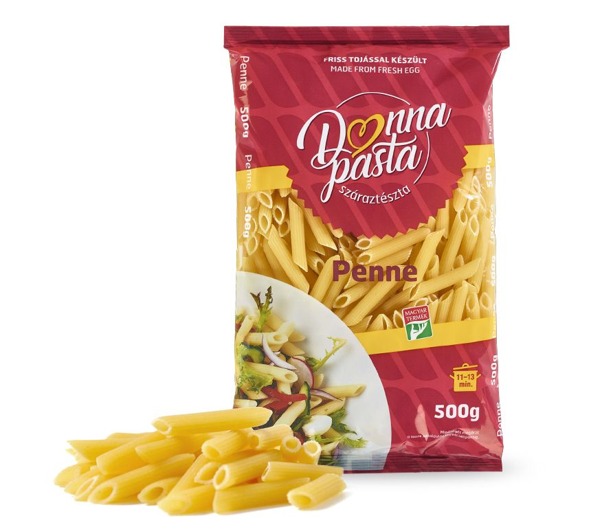 Donna Pasta Penne