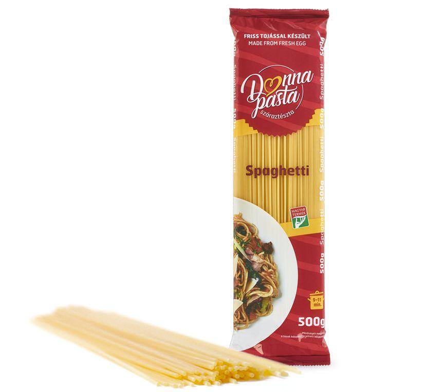 Donna Pasta Spaghete